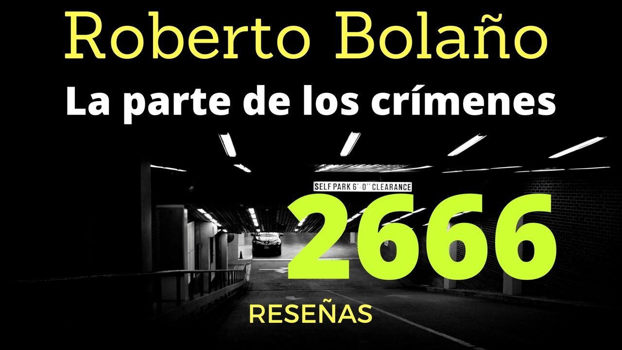 Roberto Bola  o     Biblioklept YouTube  CR      stage