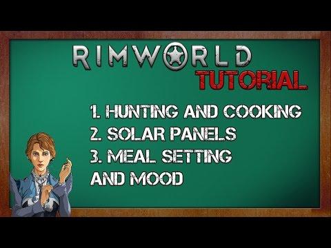 Rimworld Beginners Guide (Alpha 8) | FunnyDog.TV