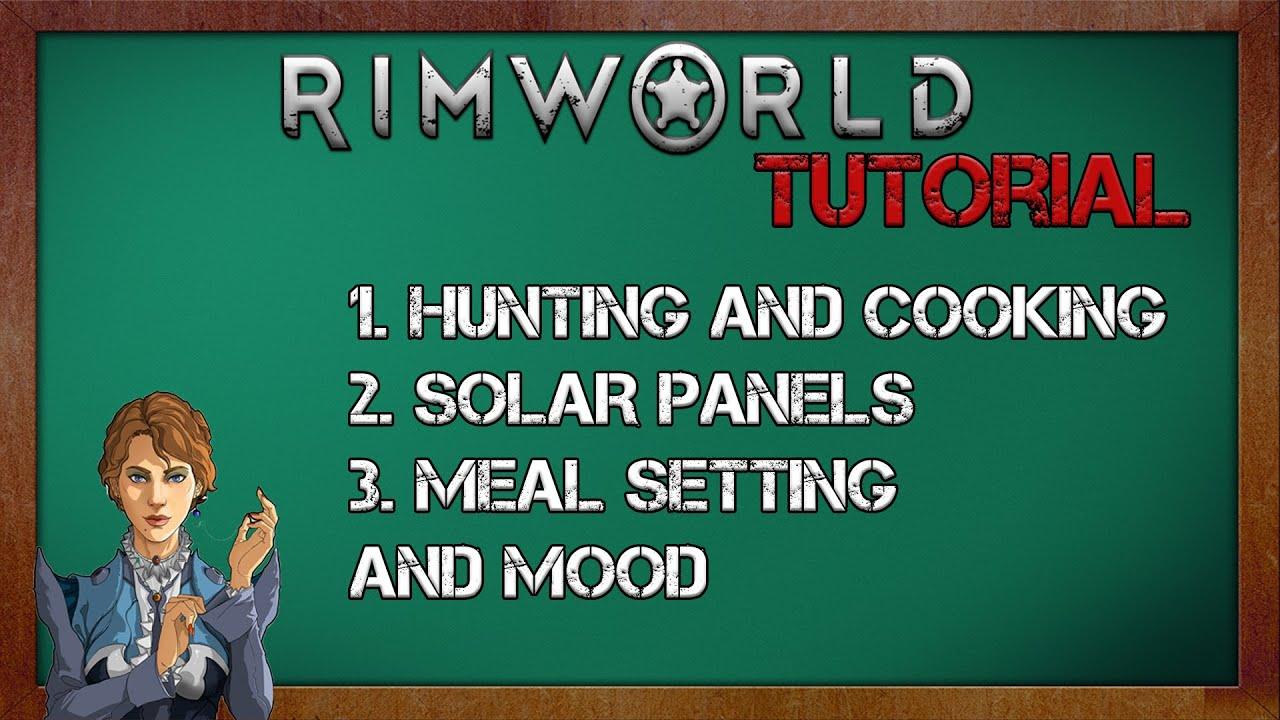 Rimworld how to make chemfuel