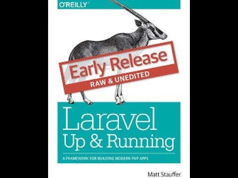 Ebook Laravel up & running – Chứa đựng mọi kiến thức về Laravel - khosinhvien.com thumbnail