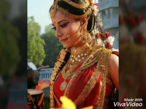 Mahabharata||Drupadi Song