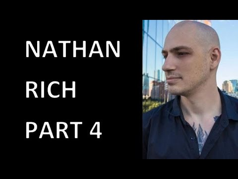 Part 4 Interview with Nathan Rich (Scientology & the Aftermath)