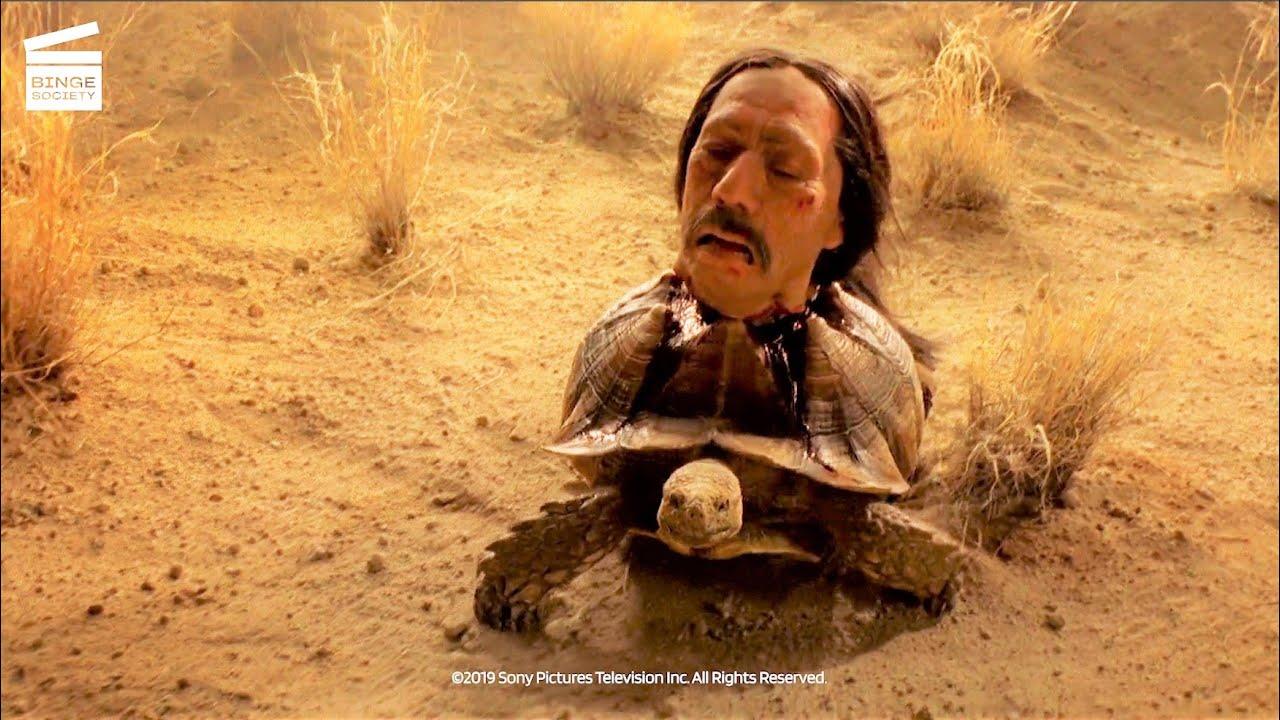 Download Breaking Bad Season 2: Episode 7: Head on a turtle HD CLIP