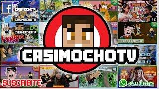 CASIMOCHO PUBLICIDAD - GRACIAS POR SUSCRIBIRTE!! thumbnail