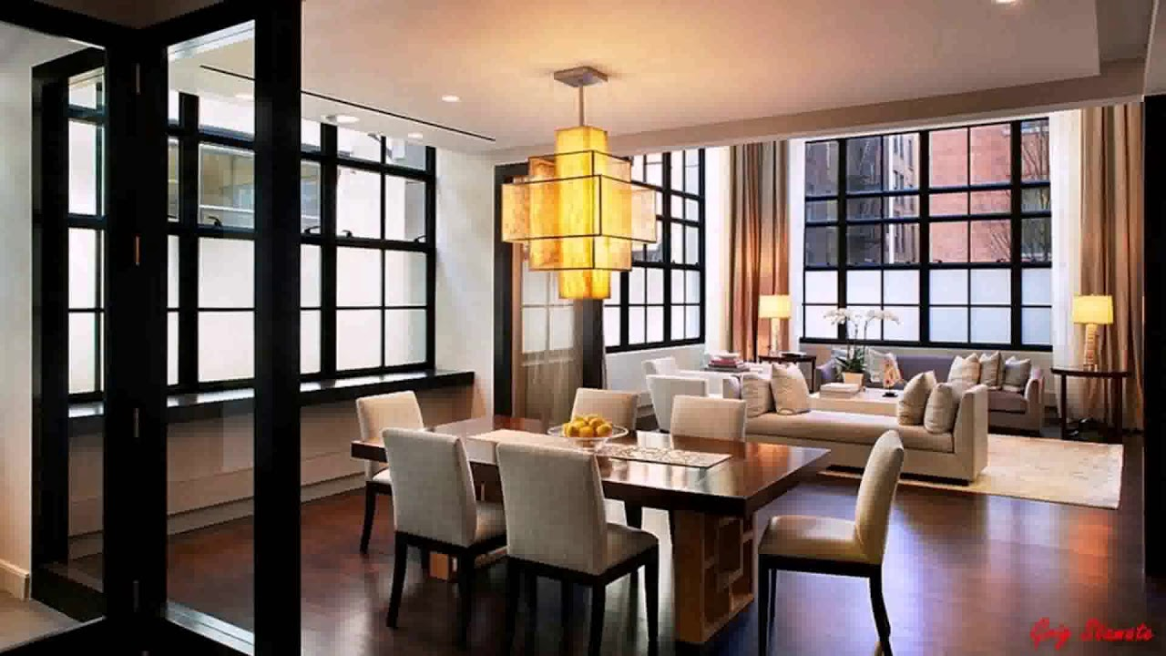 Modern Chinese Interior Design Ideas For Luxury Homes