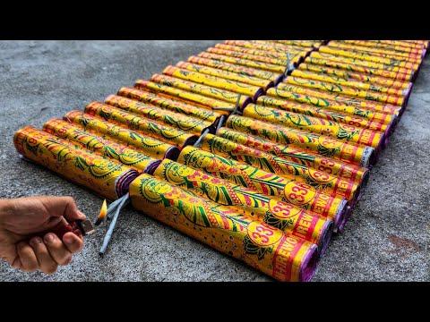 Lakshmi crackers wala, Diwali crackers testing 2021, Diwali 2021, crackers video, cracker experiment