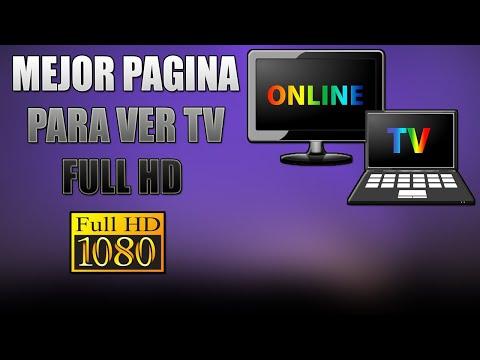 ✅La Mejor Pagina Para Ver Tv HD Gratis 2020 En Pc ✅