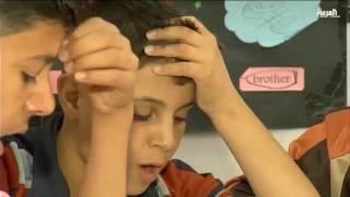 دورات تعليمية ومهنية للأطفال المتسربين من المدارس في الأردن