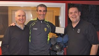 Jim McGuinness Decision - reaction from Donegal