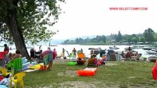Camping Fornella - Italië - Gardameer - San Felice del Benaco