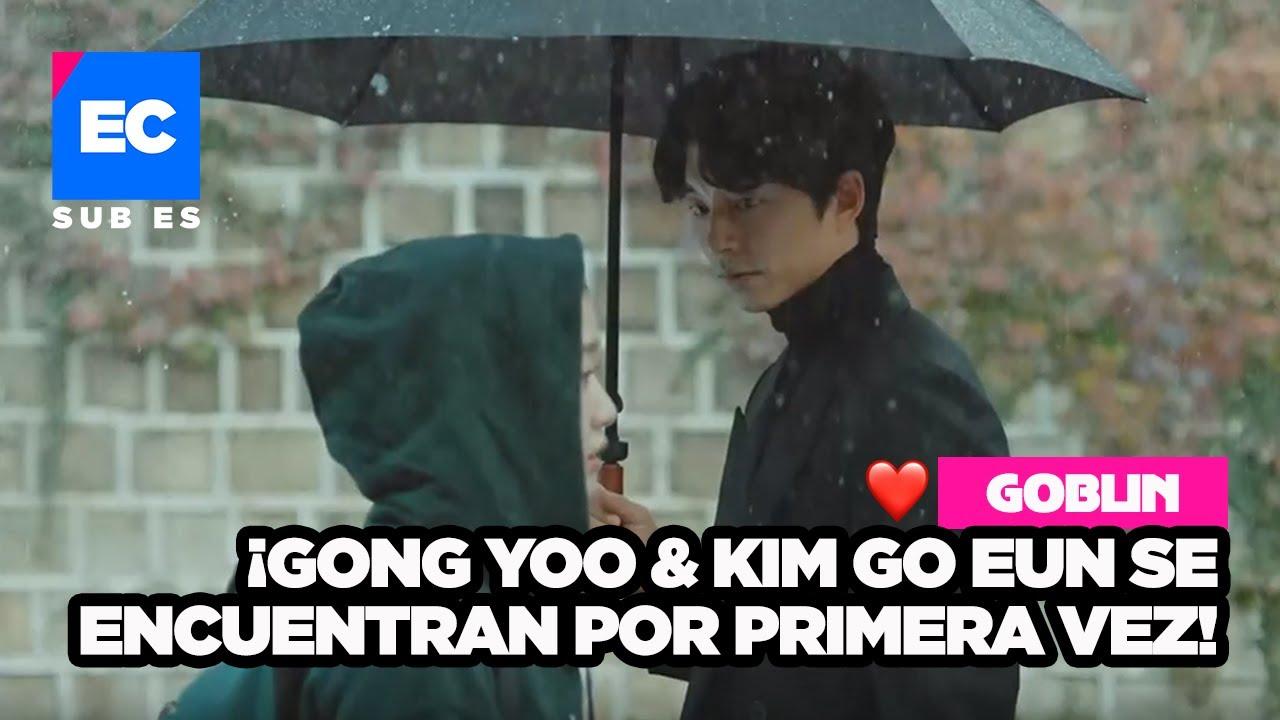 #Goblin | ¡Gong Yoo & Kim Go Eun se encuentran por primera vez! ❤️ Kdrama | Doramas Coreanos SUB ES