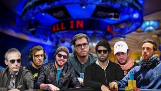 WSOP 2020 Main Event Preview
