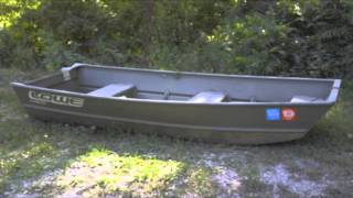 New & Used Jon Boats For Sale From Aluminum Welded Lowe or Tracker to Landau Flat Bottom Cheap