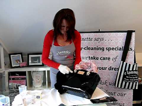 elaundry How to Clean Patent Leather Bags & Purses