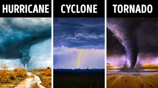 Download Hurricane, Tornado, Cyclone – What's the Difference?
