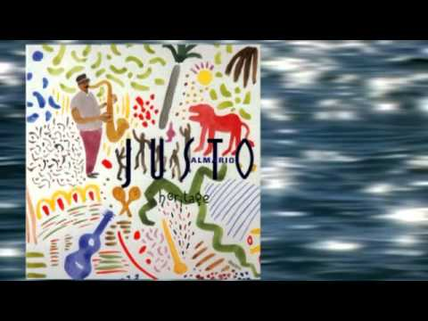 Justo Almario - Heritage (1992) - Don't give up