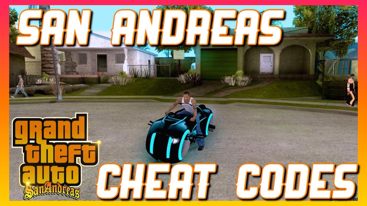<b>GTA San Andreas PS4</b> PRO Gameplay: <b>Cheat Codes</b> | Funny Moments ...