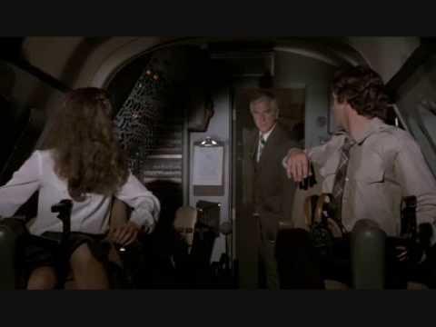 Airplane Movie Animated Gif