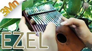 Ezel Dizi Müziği - Kalimba Cover