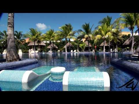 Riviera Maya Best Resorts -  Barcelo Maya Beach Palace -  YouTube