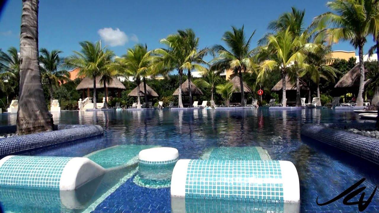 Riviera Maya Best Resorts Barcelo Beach Palace You