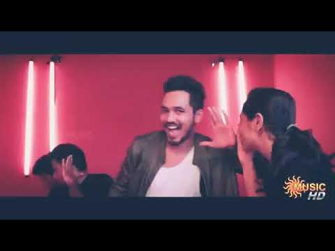 Hip hop tamizha Status video of natpu