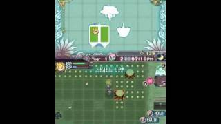 Rune Factory 3 Playthrough [Part 3c] - Farming Segment, Part 2