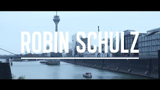 Robin Schulz - Sun Goes Down (feat. Jasmine Thompson) (MTV Live Sessions Version)