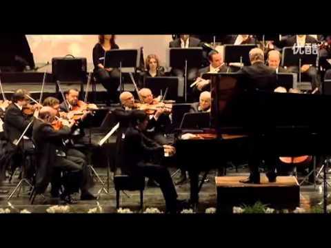 Haochen Zhang - Beethoven Piano Concerto No. 5