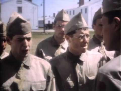 Biloxi Blues Official Trailer 1 Christopher Walken Movie 1988