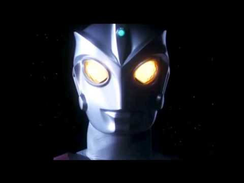 Ultraman Ace New Theme Song