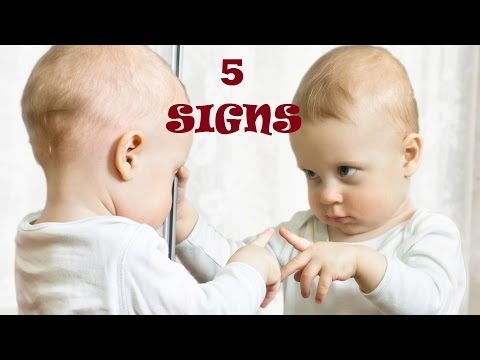 Top 5 Signs You are A Natural Born Genius