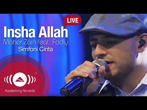 download mp3 maher zain feat fadly insyaallah