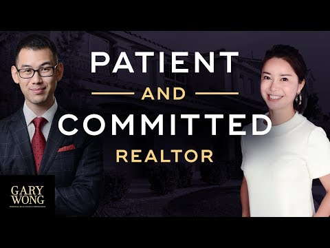 What Real Estate Agent Bing Z Says About Vancouver's Top Realtor Gary Wong