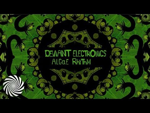 Deviant Electronics - Algae Rhythm ( 1997 )
