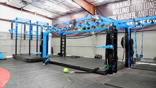 Fitness Gym and Wrestling Academy Launch MoveStrong Functional Training