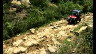 CF Moto Z6 600cc ATV SXS