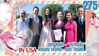 VỢ CHỒNG SON | VCS #275 UNCUT | Hồng Vân tá hỏa nghe con gái Xí Ngầu thổ lộ cua và hôn chồng trước😱