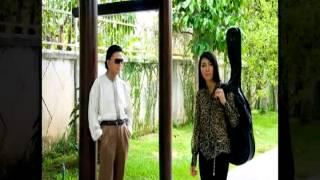 QUỲNH LAN Bài Tango Cho Người Tình Lỡ Thơ Hoàng Ngọc Ẩn; Nhạc Trầm Tử Thiêng