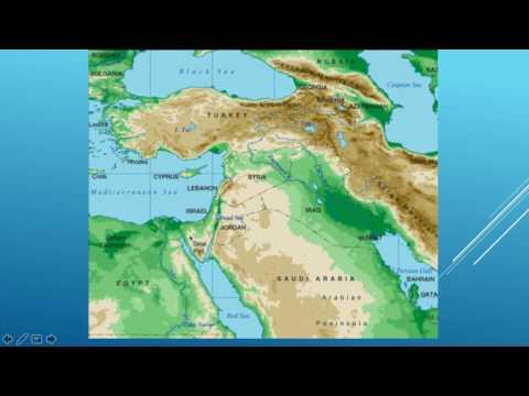 GEO Eastern Mediterranean