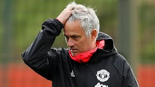 Manchester sack Jose Mourinho after a poor start thumbnail