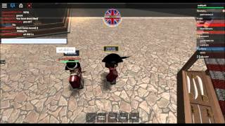 roblox RMC Exile guest504985730