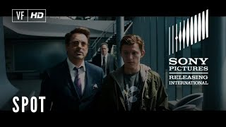 Spider-Man : Homecoming - TV Spot Prove Stop Me 20s