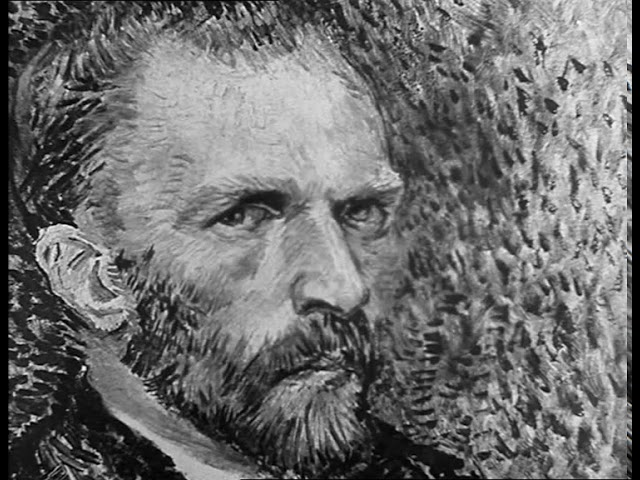 """Van Gogh"", par Alain Resnais"