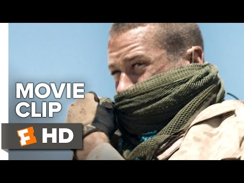 Mine Movie Clip - Sandstorm (2017) | Movieclips Coming Soon