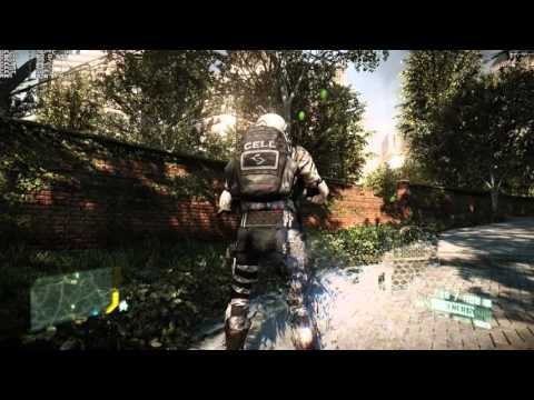 crysis 1 max settings 1080p dx11 card