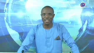 PIDGIN NEWS TUESDAY 14th JANUARY 2020 - ÉQUINOXE TV