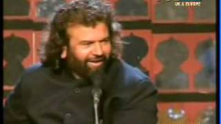 Hans Raj Hans at PTV Part-03.wmv