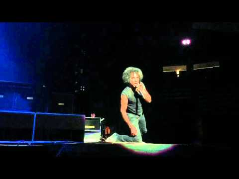 """Alice In Chains - """"Would"""" live in Las Vegas opening up for Guns N Roses 4.8.16"""