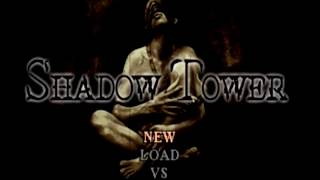 Shadow Tower any% Speedrun in 58m26s